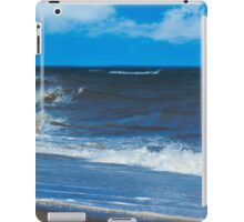 Atlantic Surf iPad Case/Skin