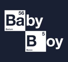 Element Baby Boy by KRDesign