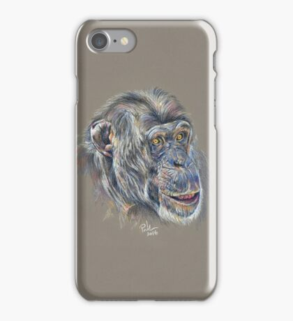 Great Great Grandfather iPhone Case/Skin