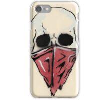 Bandit Skull iPhone Case/Skin