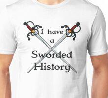 Sworded History Unisex T-Shirt