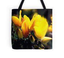 """Spring Gorse"" Tote Bag"