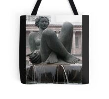 """Bathing Belle"" Tote Bag"