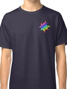 MLP - Cutie Mark Rainbow Special - Sunset Shimmer V2 Classic T-Shirt