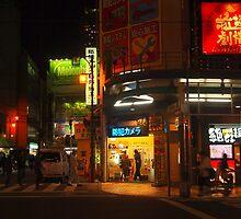 DenDenTown7 by OTOFURU
