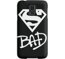 Super Bad Samsung Galaxy Case/Skin