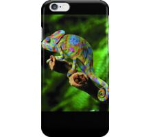 Chamy iPhone Case/Skin