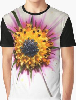 stigma close up Graphic T-Shirt