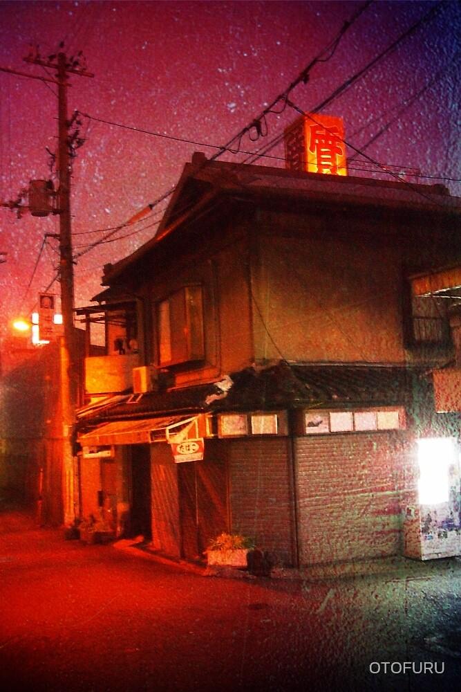 Abeno 11 by OTOFURU