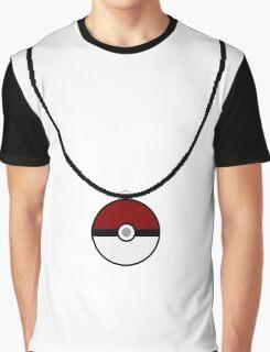 POKebal Graphic T-Shirt