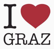 I ♥ GRAZ Kids Clothes