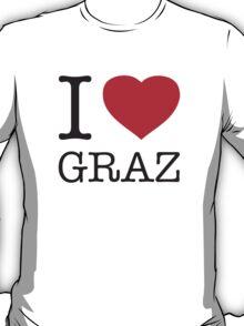 I ♥ GRAZ T-Shirt