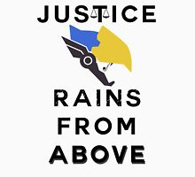 Pharah - Justice Rains  Unisex T-Shirt