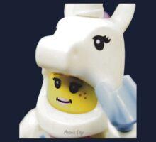 Do you believe in Unicorns? One Piece - Long Sleeve