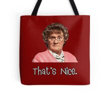 Mrs Brown's Boys - That's Nice Tote Bag