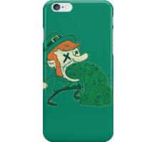 Leprechaun iPhone Case/Skin