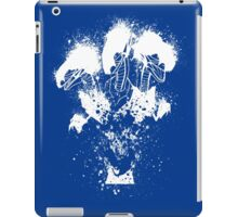 Blue-Eyes Ultimate Dragon 'White only' iPad Case/Skin