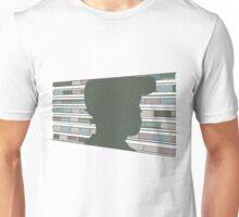 UV boi فوق بنفسجي L-UV - Noise Unisex T-Shirt