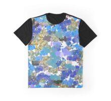 Mixed brushes Graphic T-Shirt