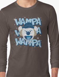 WAMPA WAMPA WAMPA!! Long Sleeve T-Shirt