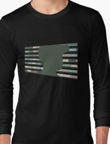 UV boi فوق بنفسجي L-UV Long Sleeve T-Shirt