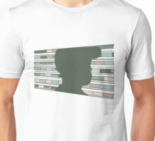 UV boi فوق بنفسجي L-UV Unisex T-Shirt