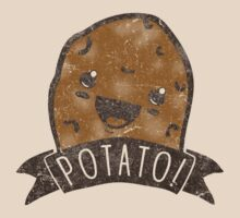 POTATO!!! by BeanePod