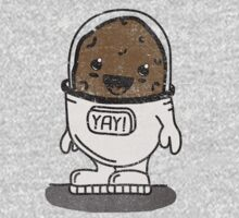 SPACE POTATO ERMAHGERD!! by BeanePod