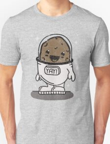SPACE POTATO ERMAHGERD!! T-Shirt