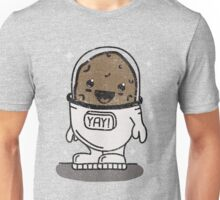 SPACE POTATO ERMAHGERD!! Unisex T-Shirt