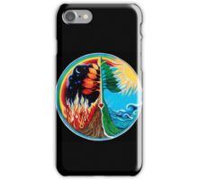 Earth... from 5 Elements iPhone Case/Skin