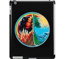 Earth... from 5 Elements iPad Case/Skin
