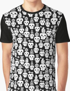 Funny bones Graphic T-Shirt