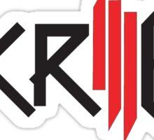 Skrillex  Sticker