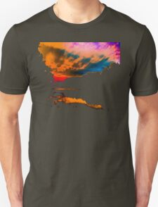 Color The Sky T-Shirt