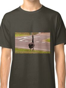 Is it safe to cross now? Classic T-Shirt