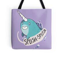 Splish-Splosh Tote Bag