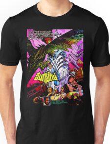 It's name is Quetzalcoatl... just call it Q Unisex T-Shirt