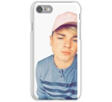 Jack Maynard corner  iPhone Case/Skin