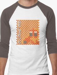 BELIEVE Men's Baseball ¾ T-Shirt