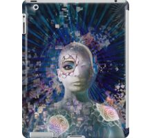 Blue Light - Tablet Cases and skins iPad Case/Skin