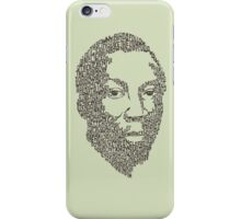 Godfather of Rocksteady iPhone Case/Skin