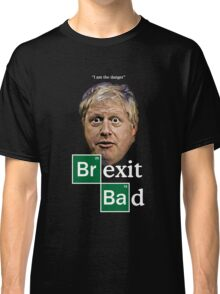 Boris - Brexit Bad Classic T-Shirt