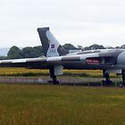 The Vulcan by amylw1