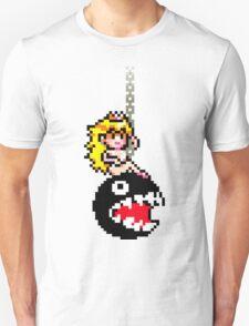 Chomping Ball Unisex T-Shirt