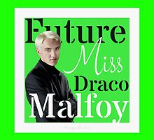 Future Miss Draco Malfoy by MorganBailey