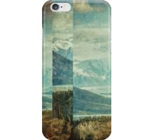 Fractions A25 iPhone Case/Skin