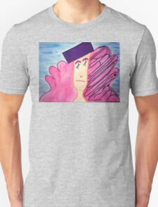 Tranquility on the Mind Unisex T-Shirt