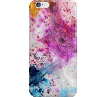 Chaos Drawing no. 6 iPhone Case/Skin