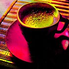 Coffee Neon Colours by Vitta